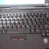 Thinkpad240Xのキーボードを英語キーボードに変えました。