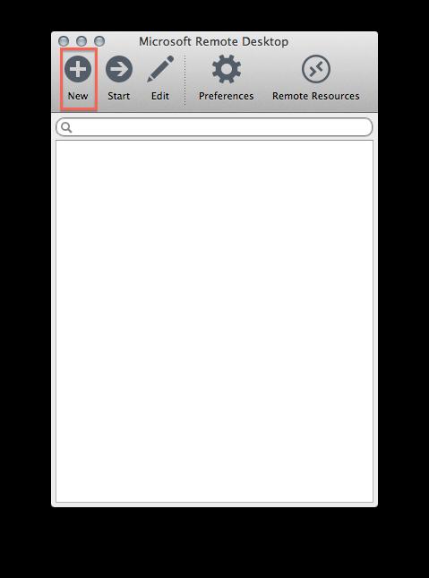 Mac用Microsoft Remote DesktopクライアントソフトがMac App Storeに登場