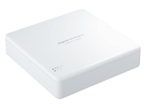 iPadやiPhoneがテレビになるデジタルTVチューナー SB-TV02-WFPLを購入しました