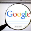 Googleの検索履歴を表示させる方法