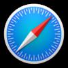 OS X 10.10 YosemiteのSafari 8で省略表示されているURIを全部表示する方法