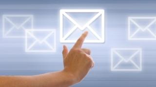 一時的にフリーのメールアドレスを取得する方法